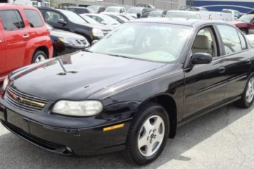 Chevrolet Malibu 2002
