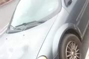 Dodge Stratus 2003