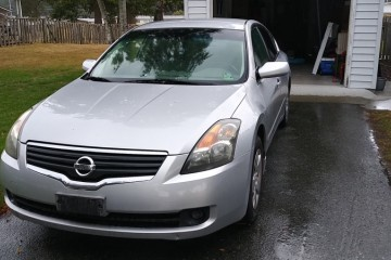 Nissan Altima 2007 - Photo 1 of 4