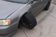 Acura TL 2001
