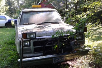 Dodge RAM 150 1991 - Photo 2 of 2