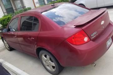 Chevrolet Cobalt 2008 - Photo 4 of 10
