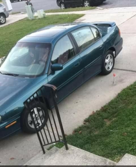 2002 Chevrolet Malibu For Sale In Dover, DE