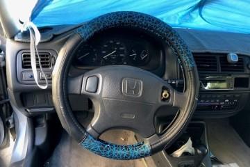 Honda Civic 1998 - Photo 6 of 16