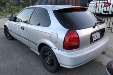 Honda Civic 1998 - Photo 4 of 16