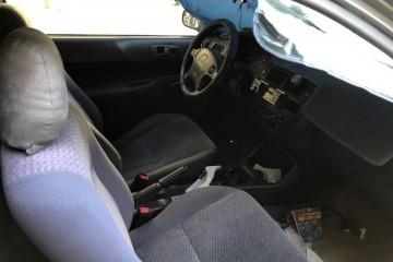 Honda Civic 1998 - Photo 14 of 16