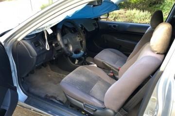 Honda Civic 1998 - Photo 11 of 16