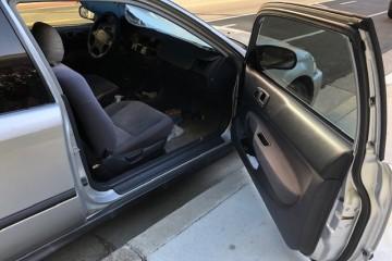 Honda Civic 1998 - Photo 15 of 16