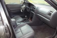 Mazda 626 2002
