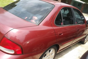 Nissan Sentra 2002 - Photo 2 of 3