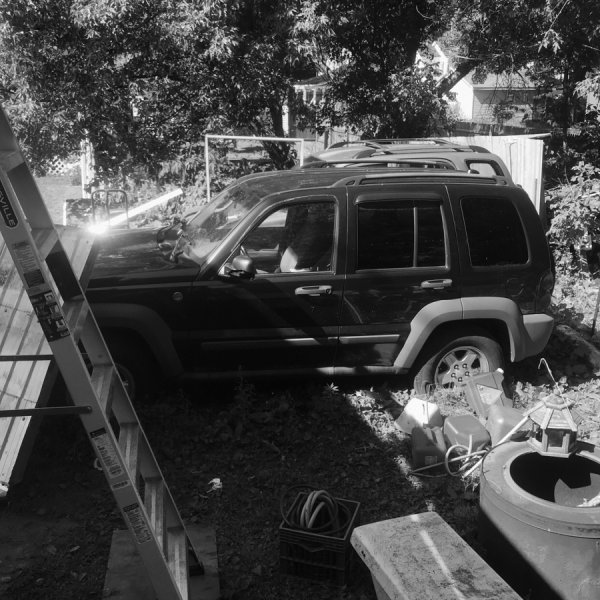 Jeep Liberty 2005 For Sale In East Ryegate, VT