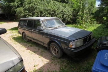 Volvo 240 1990