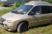 Chrysler Town and Country 1998