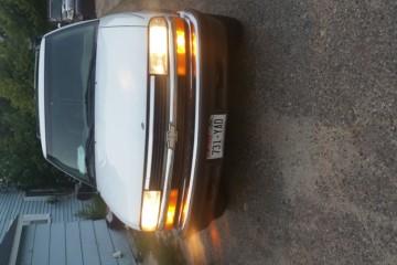 Chevrolet Blazer 1999