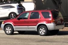 Ford Escape Hybrid 2006