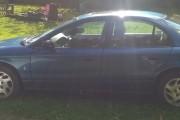 Saturn S-Series 2001