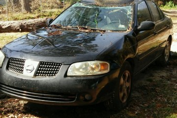 Nissan Sentra 2005 - Photo 1 of 2