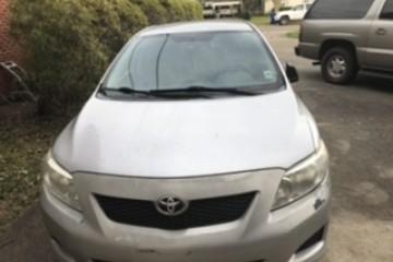 Toyota Corolla 2010 - Photo 2 of 8
