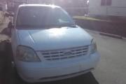Ford Freestar 2005