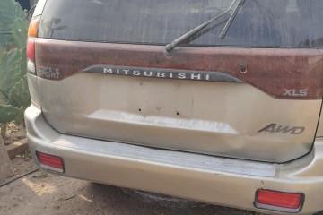 Mitsubishi Montero Sport 2002 - Photo 3 of 5