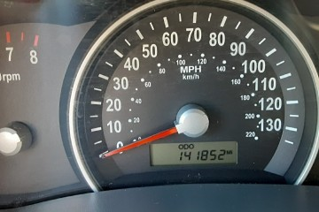 Kia Sedona 2008 - Photo 1 of 5