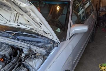 Honda Civic 2001 - Photo 2 of 2