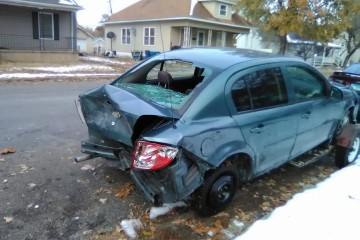 Chevrolet Cobalt 2010 - Photo 2 of 2