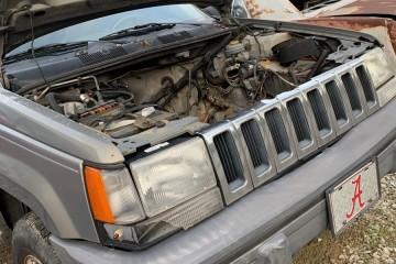 Jeep Grand Cherokee 1995 - Photo 2 of 2