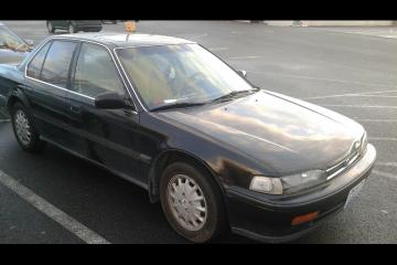 Honda Accord 1992 - Photo 2 of 2