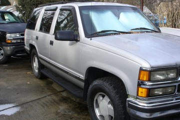 Chevrolet Tahoe 1996 - Photo 2 of 3