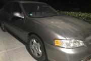 Nissan Altima 2000