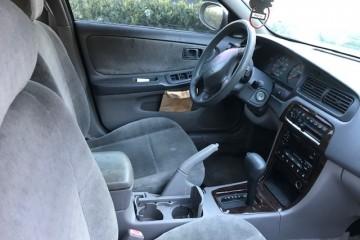 Nissan Altima 2000 - Photo 2 of 3