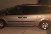Dodge Grand Caravan 2004