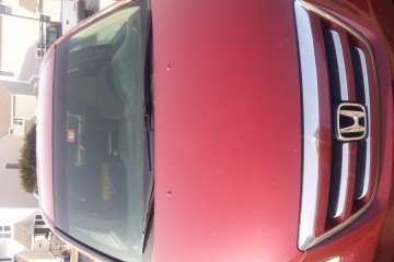 Junk Honda Odyssey 2006 Image