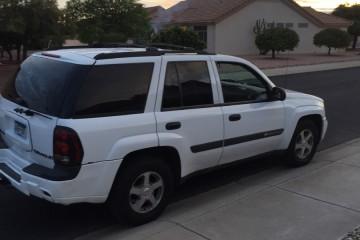 Chevrolet TrailBlazer 2004 - Photo 3 of 4