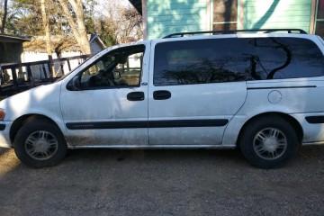 Chevrolet Venture 2002 - Photo 7 of 7