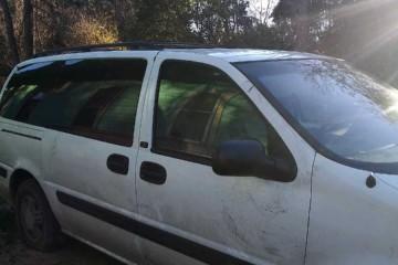 Chevrolet Venture 2002 - Photo 5 of 7