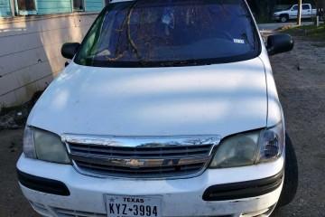 Chevrolet Venture 2002 - Photo 4 of 7