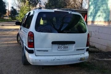 Chevrolet Venture 2002 - Photo 3 of 7