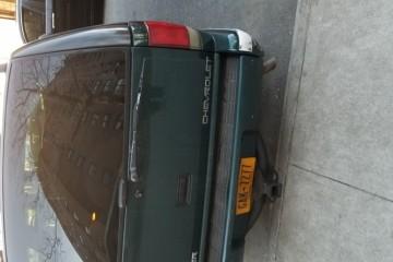 Chevrolet Blazer 1997 - Photo 2 of 3