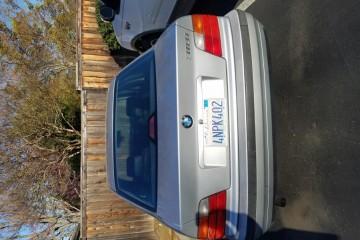 BMW 3 Series 1997