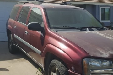 Chevrolet TrailBlazer EXT 2005 - Photo 2 of 3