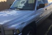 Dodge Ram Pickup 1500 2001