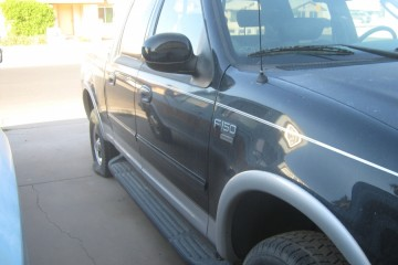 Ford F-150 2003 - Photo 2 of 2