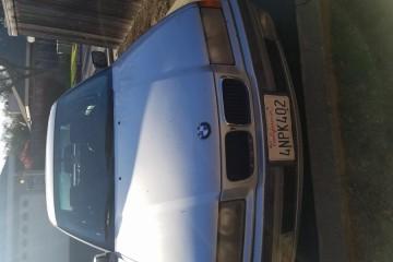 BMW 3 Series 1997 - Photo 4 of 5