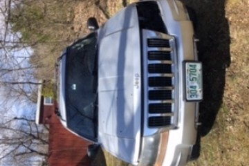 Jeep Grand Cherokee 2004 - Photo 7 of 7