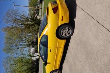 Pontiac Sunfire 2003