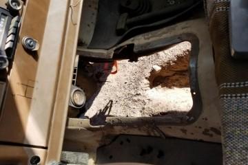Jeep Comanche 1990 - Photo 14 of 20