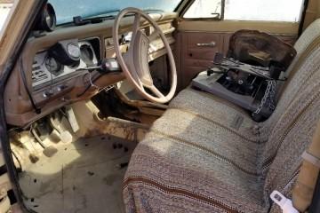 Jeep Comanche 1990 - Photo 11 of 20