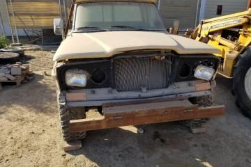Jeep Comanche 1990 - Photo 3 of 20
